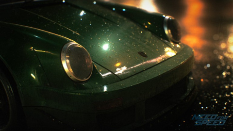 Jaquette de Gamescom 2015 : Need for Speed sera jouable