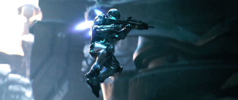 Jaquette de Halo 5 : Guardians montre une nouvelle fois son gameplay