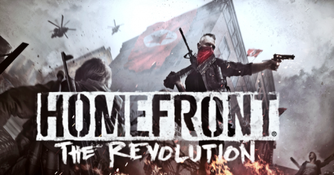 Jaquette de gamescom : Homefront : The Revolution en early access sur Xbox One
