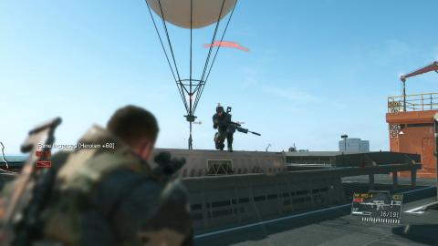 Medley Metal Gear en attendant MGS V : The Phantom Pain
