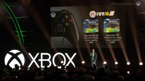 gamescom : Conférence Xbox – Ce qu'il faut retenir !