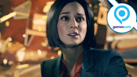 Jaquette de gamescom : Quand Naughty Dog félicite Remedy pour sa présentation de Quantum Break