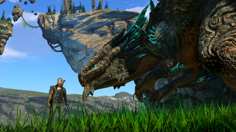 Scalebound ne sortira pas selon Phil Spencer