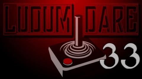Ludum Dare - Des fonds d'écrans pour la nouvelle édition