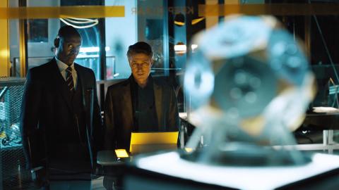 Quantum Break - Time is Power : gamescom
