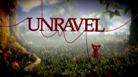 Jaquette de Unravel : Du gameplay commenté tout mignon : gamescom