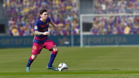 FIFA 16, Des changements dans Ultimate Team et le mode Carrière : gamescom