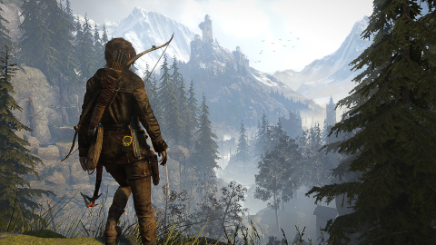 Le point sur les ventes de Rise of the Tomb Raider