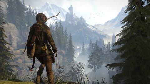 gamescom : Microsoft avait flashé sur Tomb Raider dès le reboot