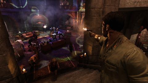 Mafia 3 : Cap vers la Nouvelle-Orléans ! - gamescom 2015