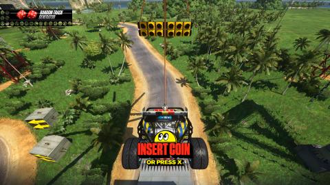 gamescom : Trackmania Turbo fait le plein d'infos et d'images