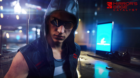gamescom : Mirror's Edge Catalyst, de magnifiques screenshots pour patienter