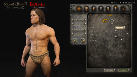 Mount & Blade II : Bannerlord dévoile enfin du gameplay : gamescom
