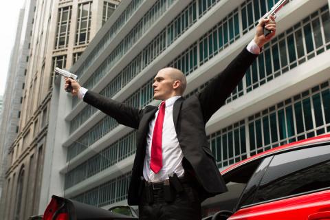 Hitman : Agent 47, découvrez en exclusivité les coulisses du tournage