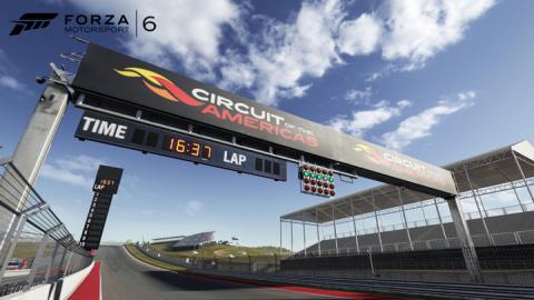 gamescom : Forza Motorsport 6 dévoile ses véhicules de la semaine