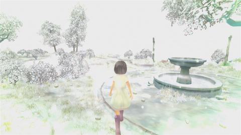 Beyond Eyes est sorti sur Steam