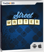 Street Writer sur Web