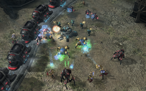 Starcraft 2 Legacy of the Void : Un solo qui donne le ton