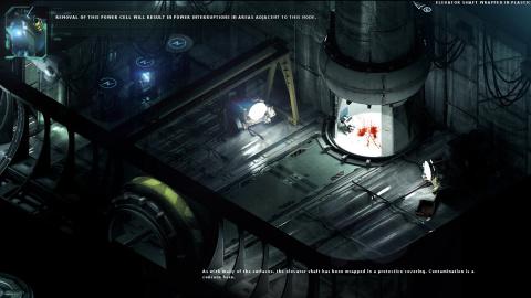 Stasis : Le jeu est daté et se dote d'un trailer
