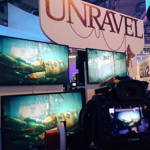 gamescom 2015 : Les meilleurs jeux par genres