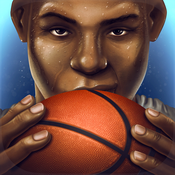Baller Legends sur iOS