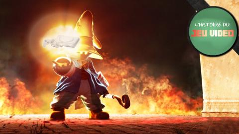 L'histoire du jeu vidéo - Différents coups de coeur sur des jeux de la Playstation