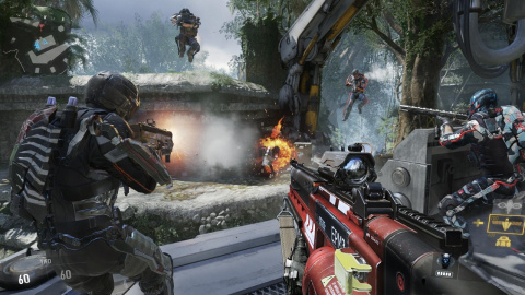 Jaquette de Call of Duty Advanced Warfare : Le DLC Reckoning vaut-il le coup ?