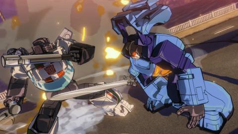 Transformers Devastation : 1080p et 60 fps sur Xbox One et PS4
