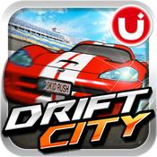 Drift City Mobile sur iOS