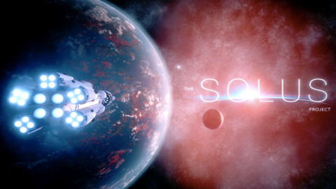 The Solus Project (PC)