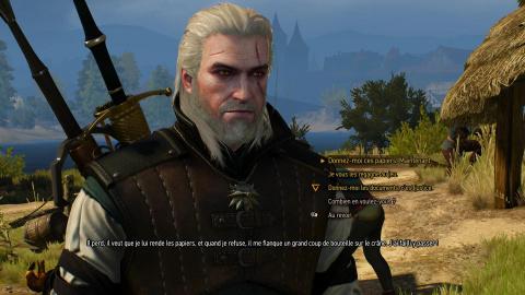 The Witcher 3 : CD Projekt étonné de son succès