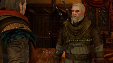 Il est bon d'être méchant dans le jeu vidéo