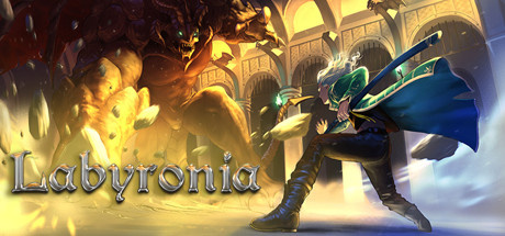 Labyronia RPG sur PC
