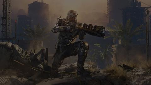 Call of Duty Black Ops 3 présente ses Spécialistes