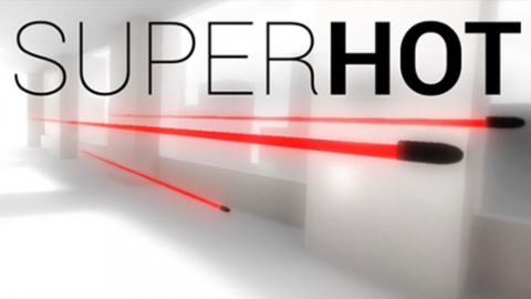 Superhot sur PC