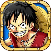One Piece Treasure Cruise sur iOS