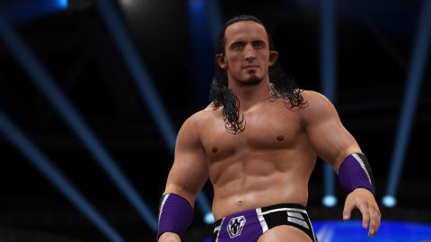WWE 2k16 : Le détail du Season pass et des DLC