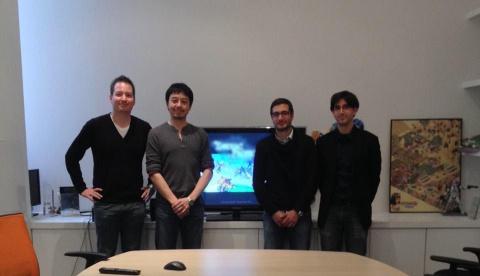 Zodiac : A la croisée de Final Fantasy et Valkyrie Profile