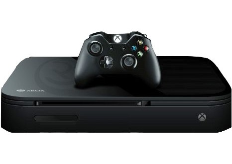 xbox one une version slim en approche actualit s. Black Bedroom Furniture Sets. Home Design Ideas
