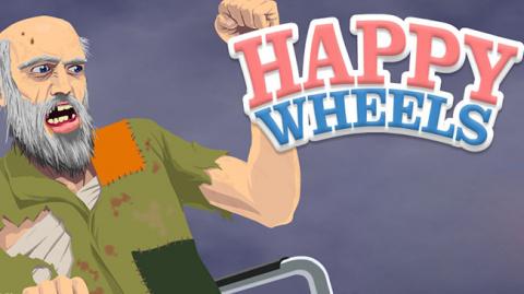 jeux de happy wheels