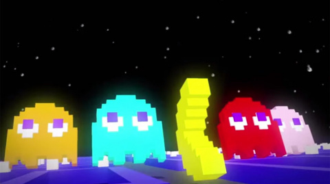 Pac-Man 256 : 5 minutes de labyrinthes infinis