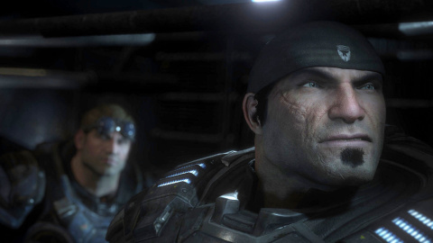 Jaquette de Gears of War Ultimate Edition : Un beau travail de remasterisation 1/2