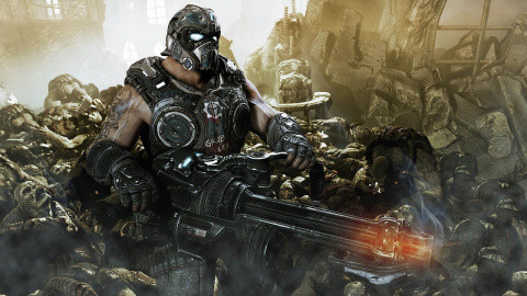 Jaquette de Gears of War Ultimate Edition : Promenades au clair de lune 2/2