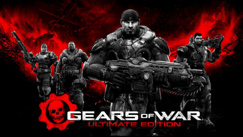 Jaquette de Gears of War Ultimate Edition : le chant du Fenix sur ONE