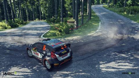 WRC 5 rejoint le monde de l'e-sport et lance sa compétition
