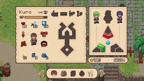 Evoland 2 : Voyage à travers l'histoire du jeu vidéo