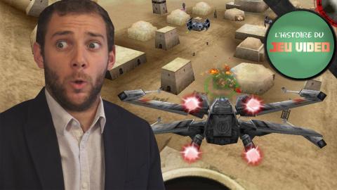 L'histoire du jeu vidéo - Le retour du Shoot'em up