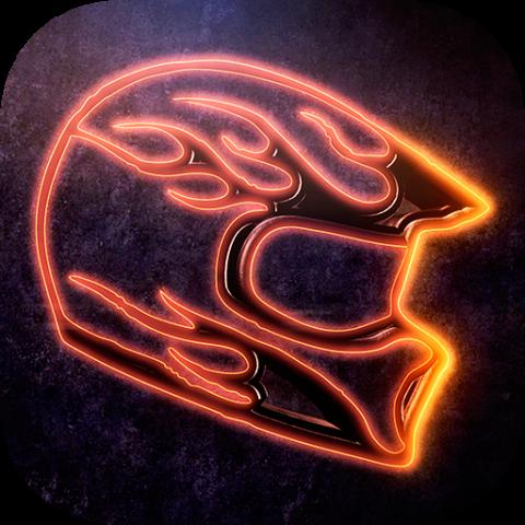 Rock(s) Rider HD Edition sur iOS