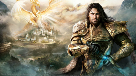 Jaquette de Might & Magic Heroes VII, un retour aux sources ?