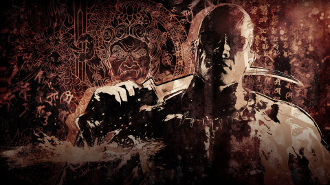 Jaquette de Devil's Third, la bonne surprise sur WiiU